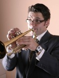 Peter Schwarzt, Lehrer fuer Trompete, Posaune und Horn