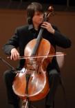Benjamin Walbrodt, Lehrer für Cello