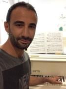 Fabrizio Nocci, Lehrer für Klavier, Keyboard und E-Gitarre